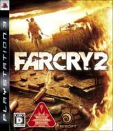 Game Soft (PlayStation 3)/Far Cry 2 (ファークライ 2)