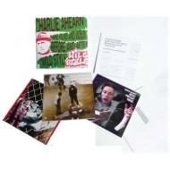 ローチケHMVCharlie Ahearn/チャーリー・エーハンのレア映像集: ワイルド・スタイル: 前後 Boxset (Box)