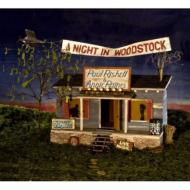 Night In Woodstock