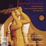 ピアノ協奏曲、フニウス夫人のためのシェーナ、幻想曲 福田理子(FP)、ウィレンズ&ケルン・アカデミー