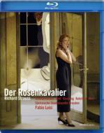 シュトラウス、リヒャルト(1864-1949)/Der Rosenkavalier: Laufenberg Luisi / Skd Schwanewilms Rydl 森麻季