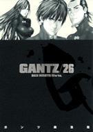 GANTZ 26 ヤングジャンプ・コミックス