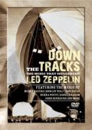 HMV&BOOKS onlineVarious/Down The Tracks: The Music That Influenced Led Zeppelin