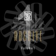B12 Records Archive: Vol.1