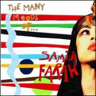 Many Moods Of Samia Farah