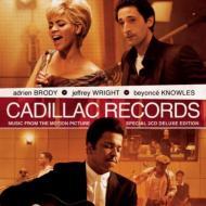 ローチケHMVキャデラック レコード -音楽でアメリカを変えた人々の物語/Cadillac Records (Dled)