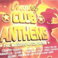 Micky Modelle/Country Club Anthems: The Massive Hit Collection