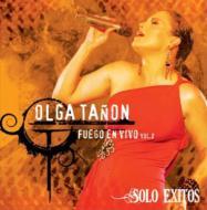 Olga Fuego En Vivo: Vol.2