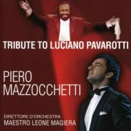Tribute To L Pavarotti