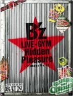 B`z Live-Gym Hidden Pleasure -Typhoon No.20