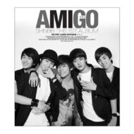 SHINee/Vol.1 - Repackage: Amigo