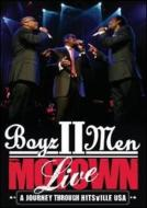 Motown Hitsville Usa Live