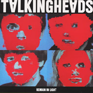Remain In Light (Papersleeve)