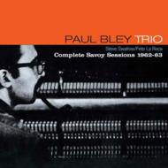 Complete Savoy Sessions 1962-63
