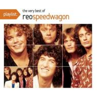 REO Speedwagon/Playlist: The Very Best Of (Pps)