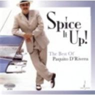 Spice It Up!: The Best Of
