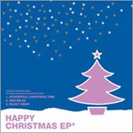 Happy Christmas EP