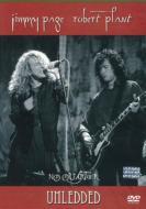 HMV&BOOKS onlineJimmy Page & Robert Plant/No Quarter: Unledded