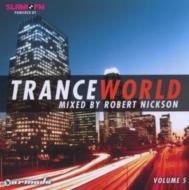 Trance World: Vol.5