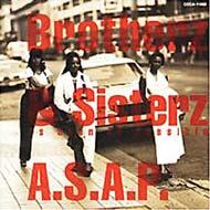 Brotherz & Sisterz