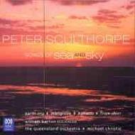 Songs Of Sea And Sky: M.christie / Queensland O