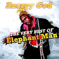 Energy God -The Best Of