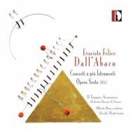 Concerti A Piu Istrumenti Op.6: Rasi / Il Tempio Armonico