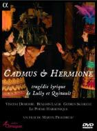 Cadmus Et Hermione: Dumestre / Le Poeme Harmonique Morsch