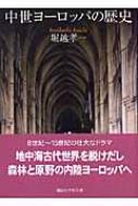 中世ヨーロッパの歴史 講談社学術文庫