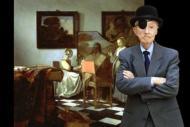 消えたフェルメールを探して/絵画探偵ハロルド・スミス