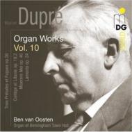 Organ Works Vol.10: Oosten