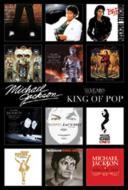 Michael Jackson/マイケルジャクソン / アルバム カバー : ポスター