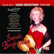 カラオケ/Sarah Brightman