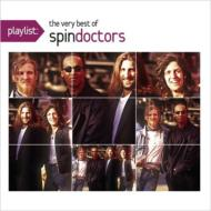 Playlist: The Very Best Of The Spin Doctors