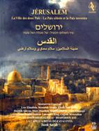 『エルサレム〜2つの平和の都市:天上の平和と地上の平和』 サヴァール(2SACD)