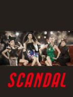 SCANDAL DVD-BOX