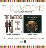Hooked On A Feeling / Having A Party: Feat.Louis Williams