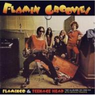 Flamin Groovies / Teenage Head