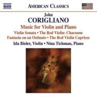 ヴァイオリンとピアノのための作品集 ビーラー、ティックマン