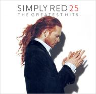 Simply Red 25 The Greatest Hits
