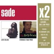 X2: Love Deluxe / Stronger Than Pride