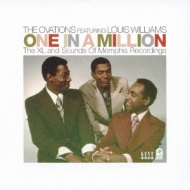 One In A Million: The Xl & Sounds Of Memphis Recordings