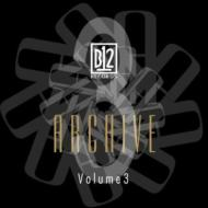 B12 Records Archive: Vol.3