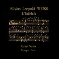 L'infidele-lute Works: ���쌒��(Lute)