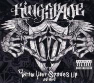 Throw Your Spades Up!: Live At Key Club Hollywood