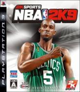 Game Soft (PlayStation 3)/Nba 2k9