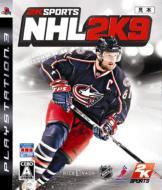 Game Soft (PlayStation 3)/Nhl 2k9