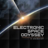 Electronic Space Odyssey: Transcending Lounge Music