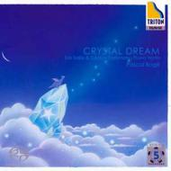 Crystal Dream -Piano Works by Satie, Takashi Yoshimatsu : Roge
