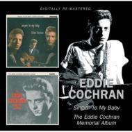 Singin' To My Baby / Eddie Cochran Memorial Album